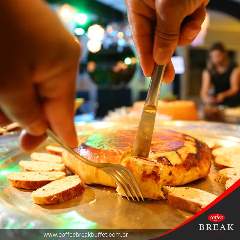 O Coffee Break Buffet realiza festa de Casamento, Debutante, Bodas, Aniversários, Confraternizações, Eventos Corporativos, Festa de Fim de Ano e todos os tipos de comemorações.